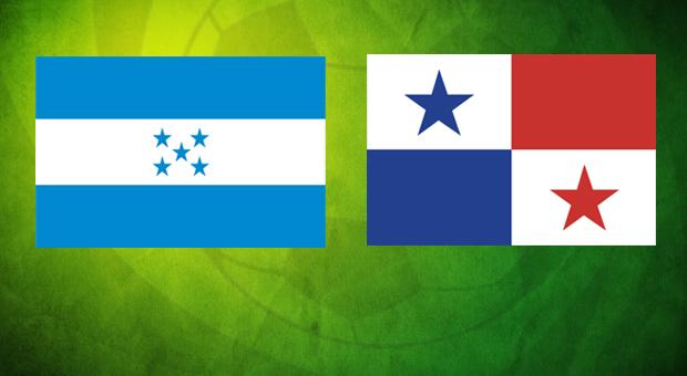 Honduras vs Panama 2013