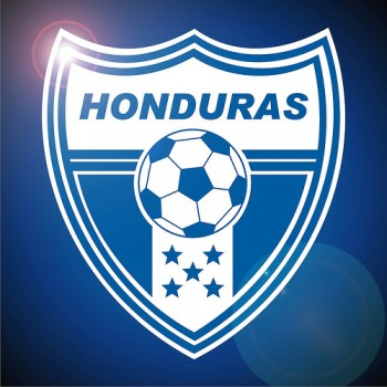 Honduras National Team Soccer