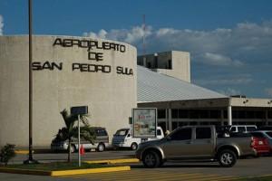 San Pedro Sula Airport in Honduras