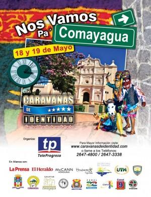 Honduras Identity Caravans - Caravanas de Identidad en Honduras
