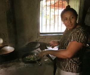 Hondurans at Risk for Gastric Cancer