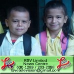 Missing Belize Children Located in Honduras