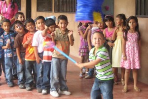 Children's Day in Honduras
