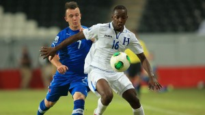 Honduras U-17- Richard Heathcoat FIFA / ©Getty Images