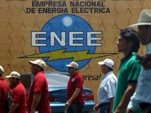 Honduras Electric Company ENEE