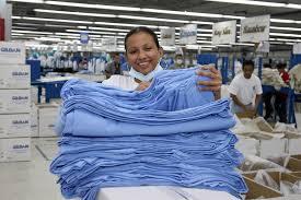 Peru textile executives exploring Honduras Manufacturing ...