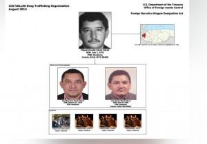 Honduras Valle Brothers