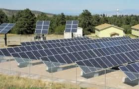 Honduras solar