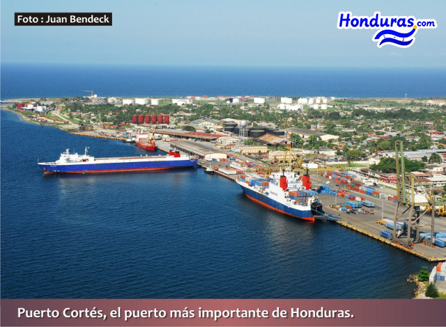 IMF Allocates $460 Million Dollars for Honduras infrastructure projects
