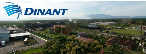 Dinant Corporation in Honduras