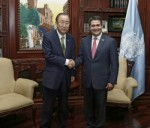 Lawmakers in Honduras urged to support UN human rights office