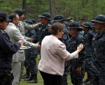 "Honduras Suspends 21 Officers from the Elite ""Tigres"" Law Enforcement Unit Assigned to U.S. Embassy"