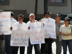 Honduran Organizations Demand Support for Farming Not Mining