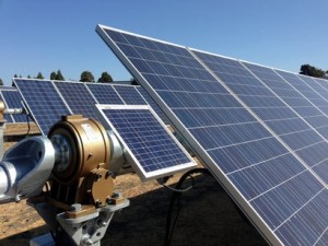 NEXTracker has announced it has shipped a supply of its single axis trackers to SunEdison for 81 MW in Honduras.