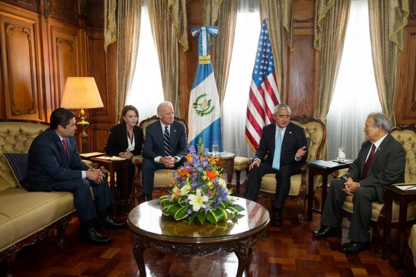 US-Vice-President-Joe-Biden-Urges-CA-to-Tackle-Poverty-Violence-Impunity