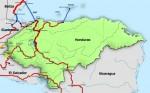 Cubans Detained at Honduras Border