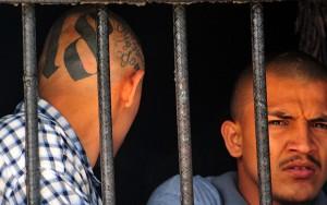 Gangs in Honduras
