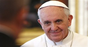 Pope Francis Backs Immigration