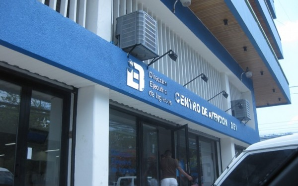 "Honduras ""DEI"" - Direccion Ejecutiva de Ingresos"