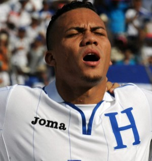 Honduras-International-Soccer-Player-Arnold Peralta-Assasinated-in-La-Ceiba