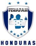 Honduras-National-American-Football-Team-FENAFAH-Logo