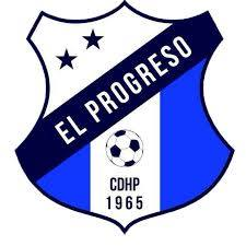 Honduras-Progreso-Honduras-National-Soccer-League-Team-2015-Champion-Logo