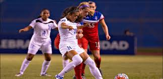 Honduras vs USA-Women U20