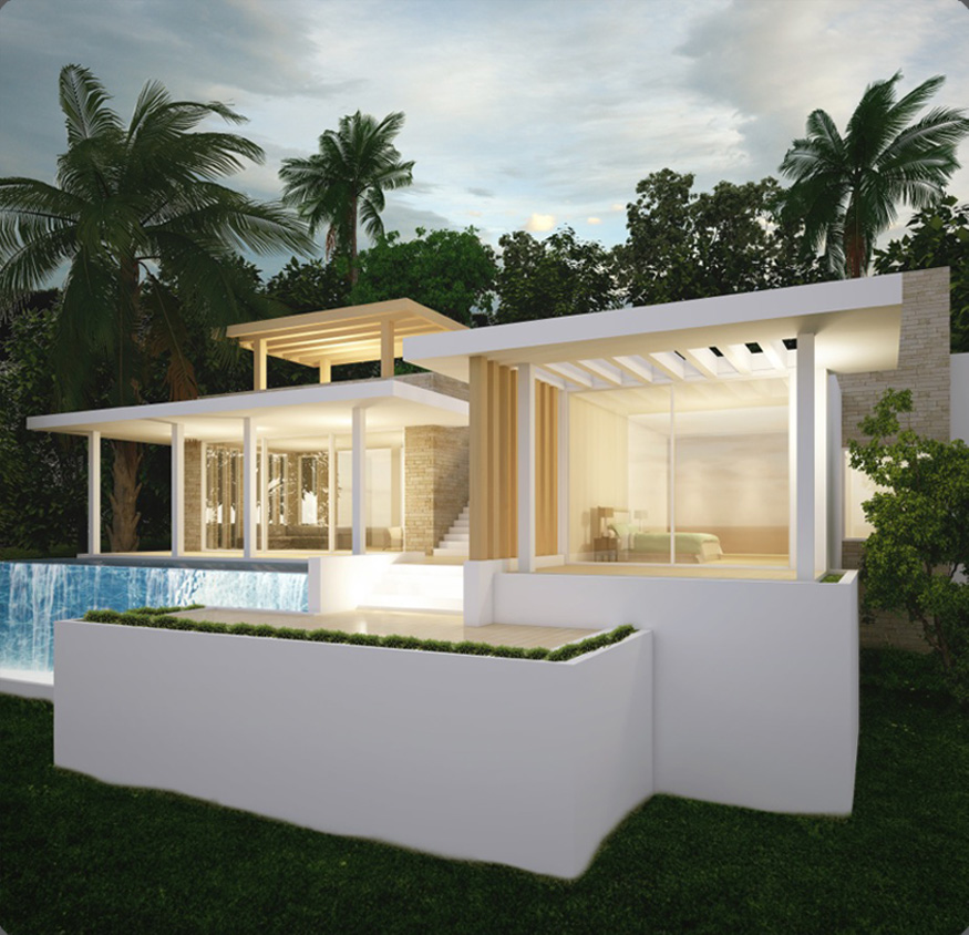 Nicaragua Luxury Homes: NJOI Trujillo Announces Luxury Real Estate For Sale In