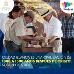 Kaha Kamasa Honduras – White City Exploration in Honduras