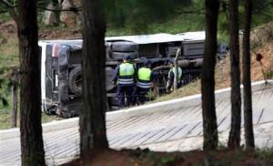 Global Brigades Volunteers Killed in Bus Crash in Southern Honduras