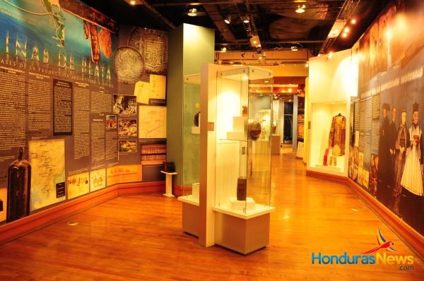 Museum of the Identity - Tegucigalpa Honduras