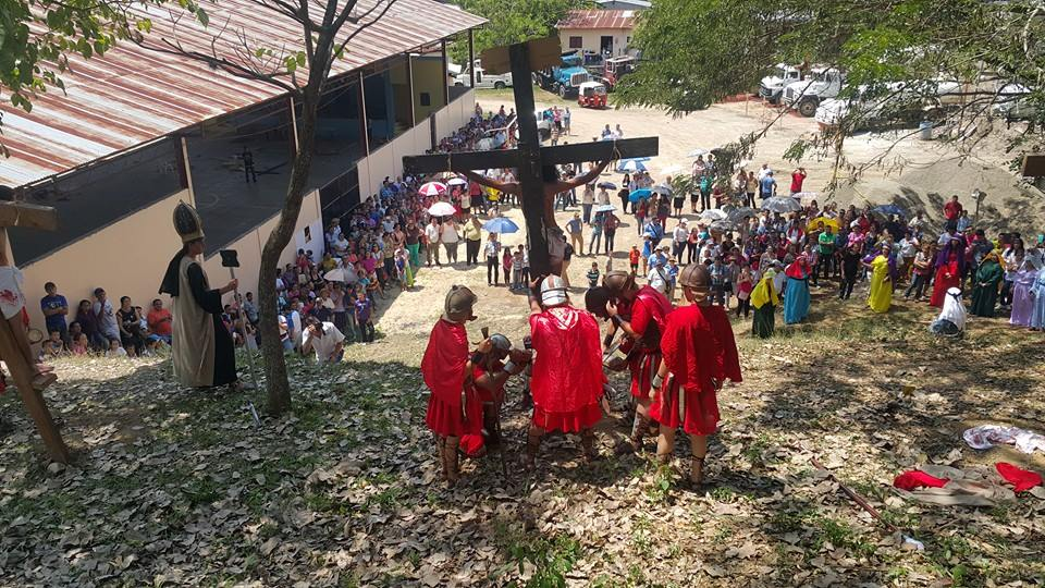 easter in honduras semana santa 2017 honduras news