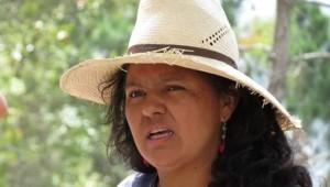 Honduras-Activist-Berta-Caceres