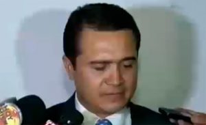 "Antonio ""Tony"" Hernandez Honduras President Juan Orlando Hernandez's Brother Accused of Accepting Bribes from Drug Cartel ""Los Cachiros"""