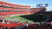 Santa Clara Levi's_Stadium