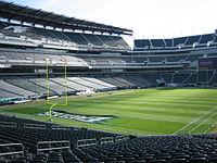 Philadelphia Lincoln Financial Field
