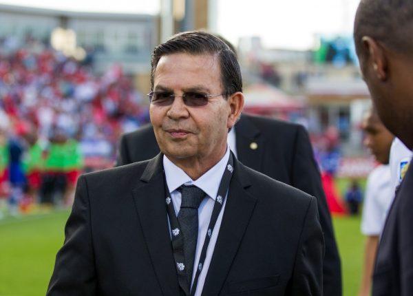 Rafael Callejas Former President of Honduras