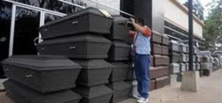 OAS Press Release on Comayagua Prison Fire