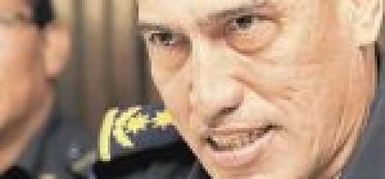 Honduras Police Top Brass Shake Up