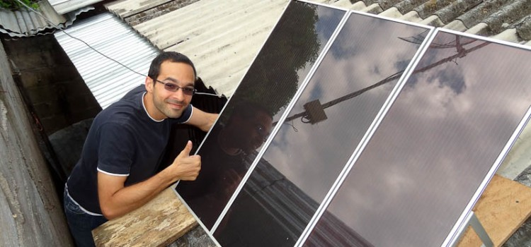 Honduras First Solar Plant to go Online in April