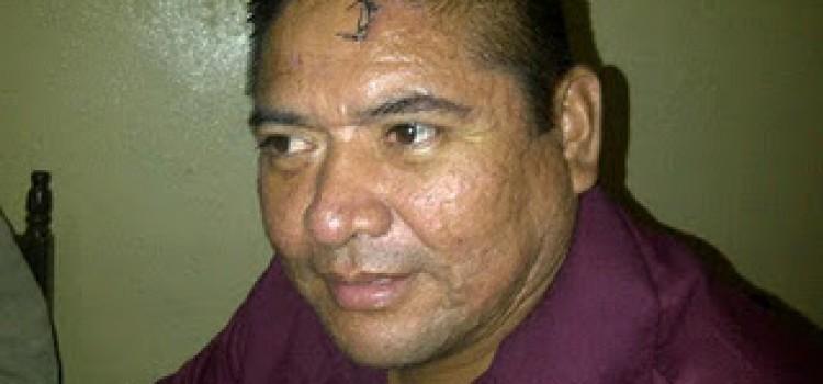 Police Beat Honduran Priest – Reaction