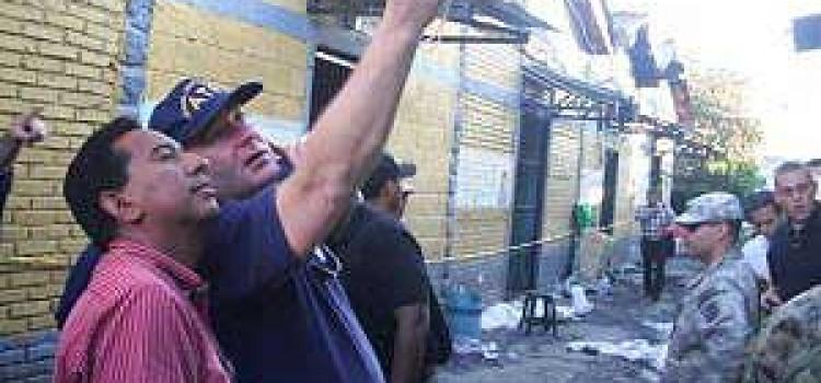 Comayagua Prison Fire – ATF's Conclusion