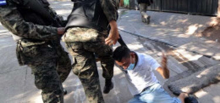 Honduras Prison Fire: Relatives Storm Morgue Demanding Inmates' Remains
