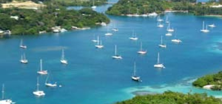 Roatan's West End Evicts Cruisers