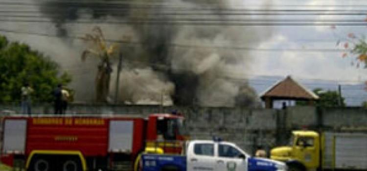 San Pedro Sula Prison Takeover