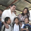 Honduras' Five Stars Schools Inaugurated