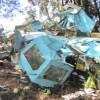 Pilot Error Determined in Toncontin Plane Crash