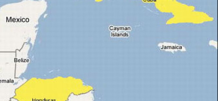 Honduras – Cuba Discuss Maritime Boundaries