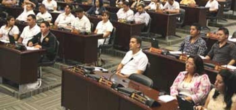 Congress Supports Honduras School of Government