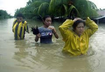 More Rain Expected in Honduras
